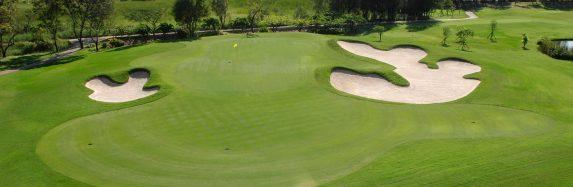 Muang Kaew Golf